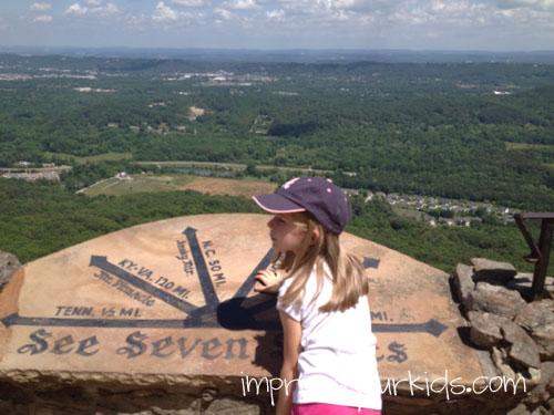 lookout mountain, tn