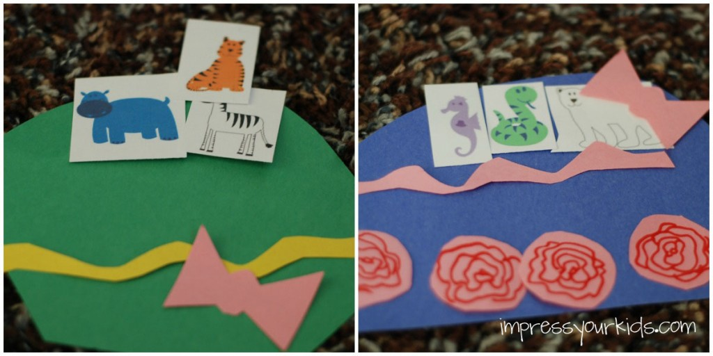 fun hat activities for kids