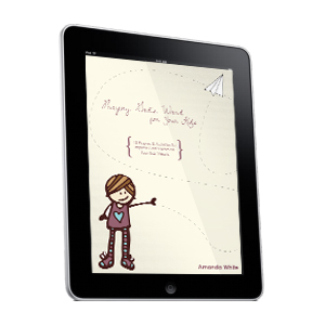 Praying God's Word for Your Kids ebook FREE at ohAmanda.com