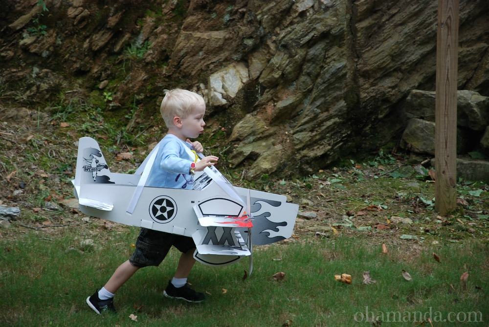 ... airplane costume ... & Kids Airplane Costume - Best Kids Costumes