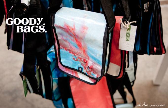 Creative Goody Bag Ideas