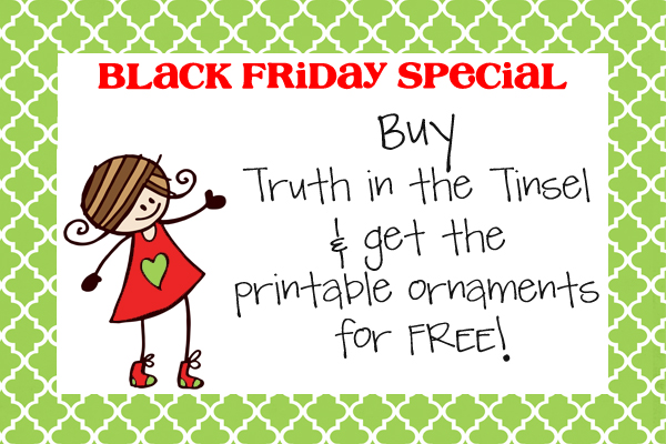 black friday sale at truthinthetinsel.com