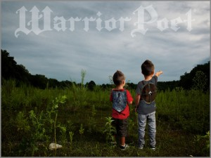 warrior poet: cool clothes for boys