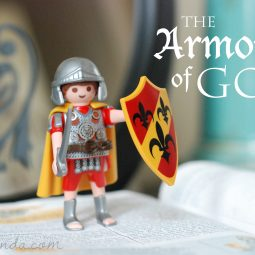 armor of god series for kids