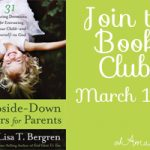Upside Down Prayers Book Club Check-In
