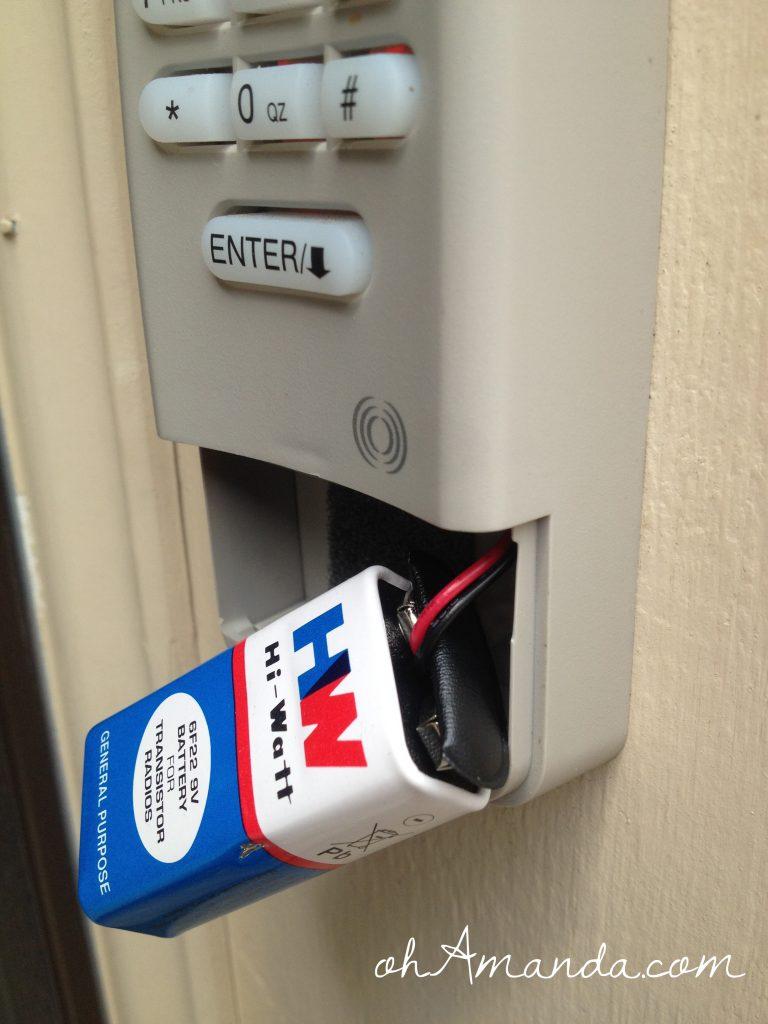 what to do when your garage door won't open
