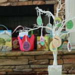 Easter Story & Tree Tradition