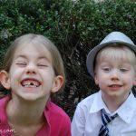 Squash Sibling Squabbles