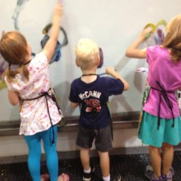atlanta childrens museum