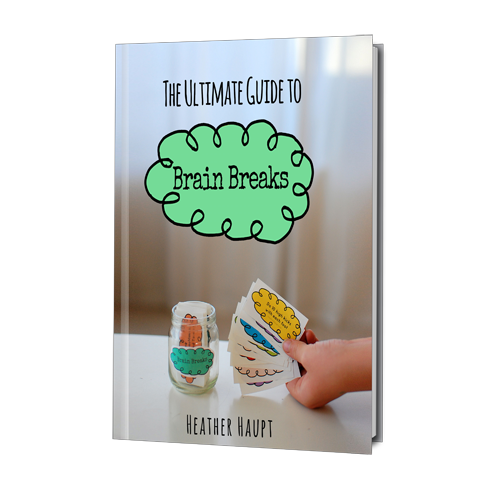 The Ultimate Guide to Brain Breaks