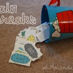 Have You Had a Brain Break Today?