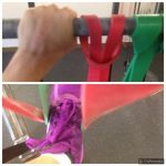 CrossFit Banded Pull-ups