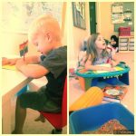 I love homeschool.