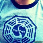 Dharma Initiative CrossFit