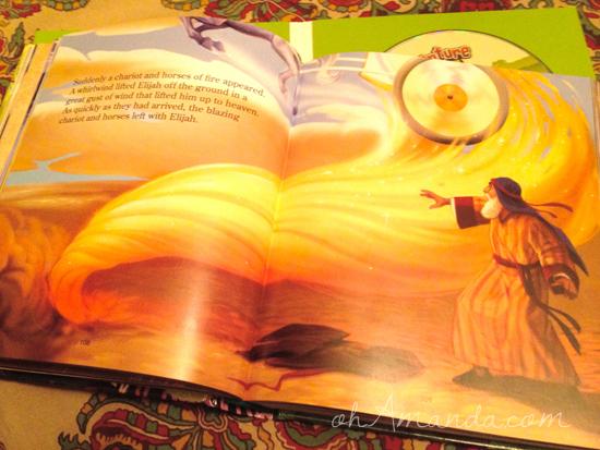 adventure bible storybook 2