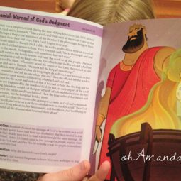 interactive storybook