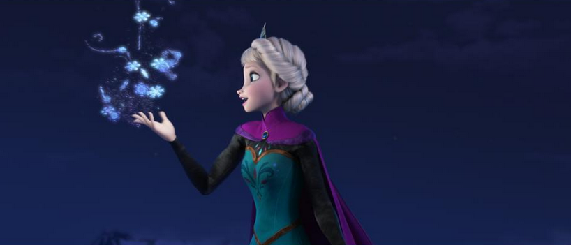 A mom's review of Disney's Frozen at ohAmanda.com