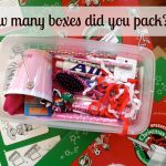 Operation Christmas Child Link Up