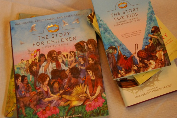 The story books 3