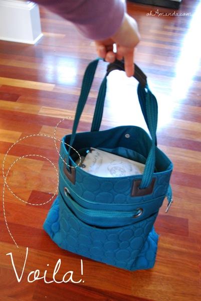 Vary you bag 5