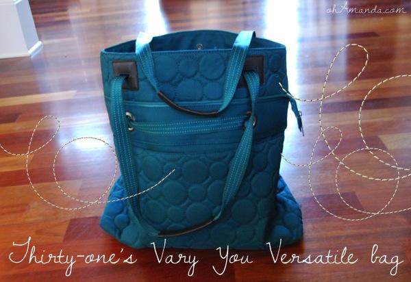 Vary you bag 6