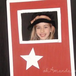 american girl doll party 1