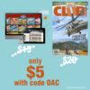 oac clubhouse magazine