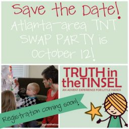 TNT swap party FB