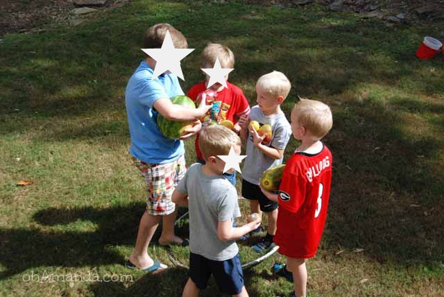 2 How To Train Your Dragon Viking Party 019