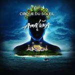 Cirque du Soleil Amaluna in Atlanta!