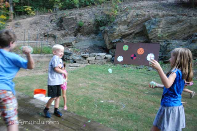 How To Train Your Dragon Viking Party 020