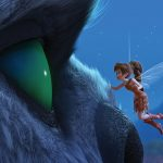 Tinkerbell & the Legend of the Neverbeast