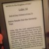 bible 90 days kindle