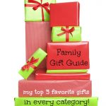 Best Gift Guide in the Entire Universe
