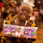 How To Pack an Operation Christmas Child Shoebox Without Spending A Dime