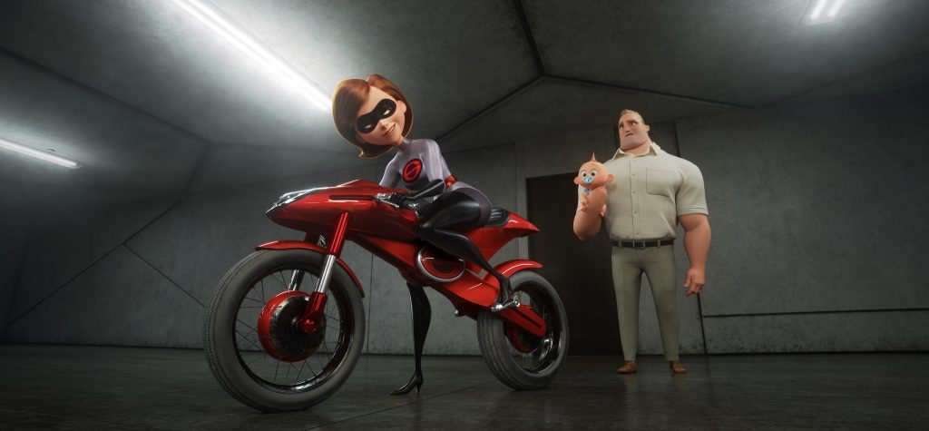 Incredibles 2 Movie Review & Family Discussion Guide at ohAmanda.com