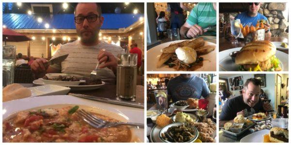 Asheville restaurants