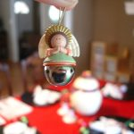 My Fav-o-rite Ornament Photo Tag