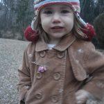 Snow Princess, Indeed!