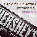 Chocolate & Prayers