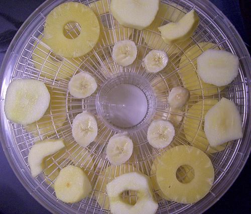 Fabulous fruit!