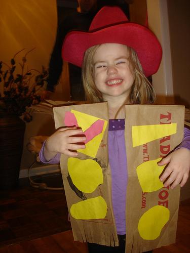 ride em cowgirl!