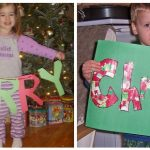 A Christmas Message From the Kids…