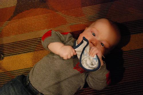 blissdom baby boy