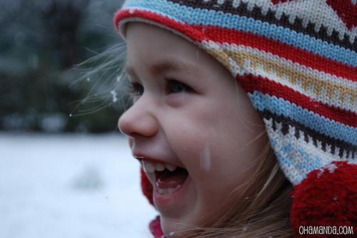 my snow princess