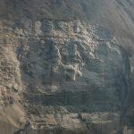 "Stone Mountain's Sky Hike (or ""I'm A Scaredy Cat"")"