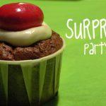 It's A Surprise Party!