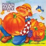 Book Review: Pumpkin Patch Parable by Liz Curtis Higgs