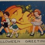 Halloween: A Normal American Christian Mother's Perspective