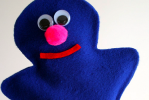 sesame-street-puppet-grover-craft